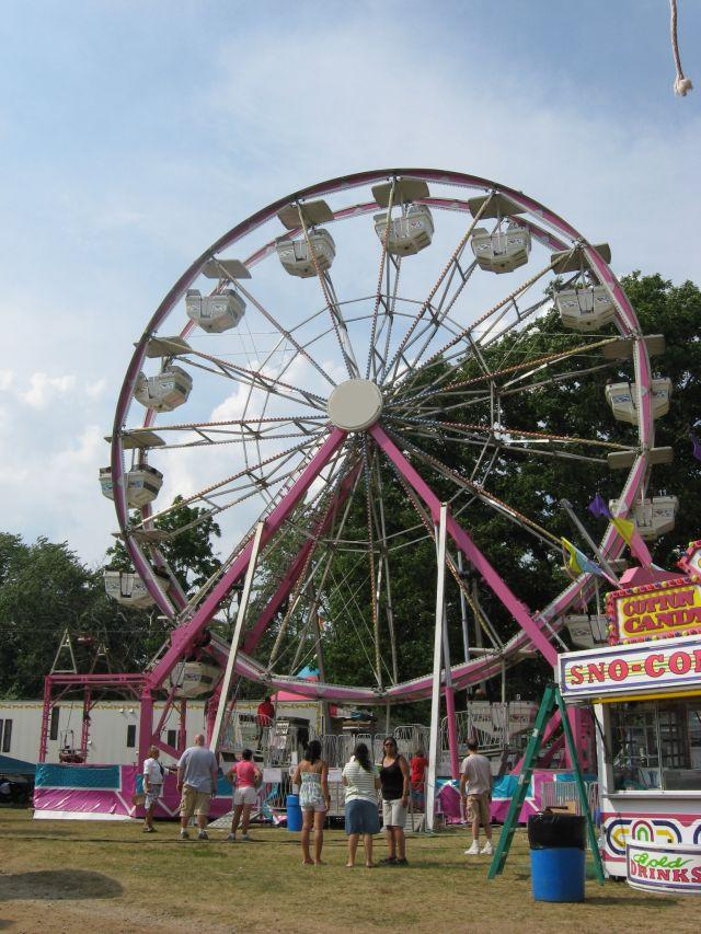 Jobs In Mobile Amusement Parks Carnival Jobs For The
